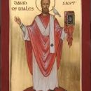 St. David, BIGGEST CELEBRATED WELSH DAY OF THE YEAR